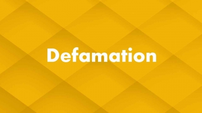 Defamation in the Age of the Internet