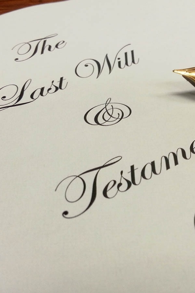 Estate Planning and Wealth Management