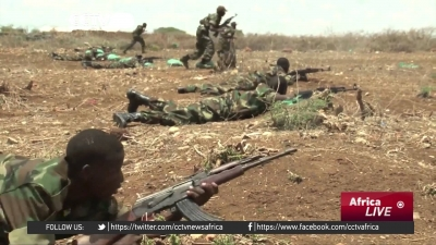 Why the UPDF's presence in Somalia is important.